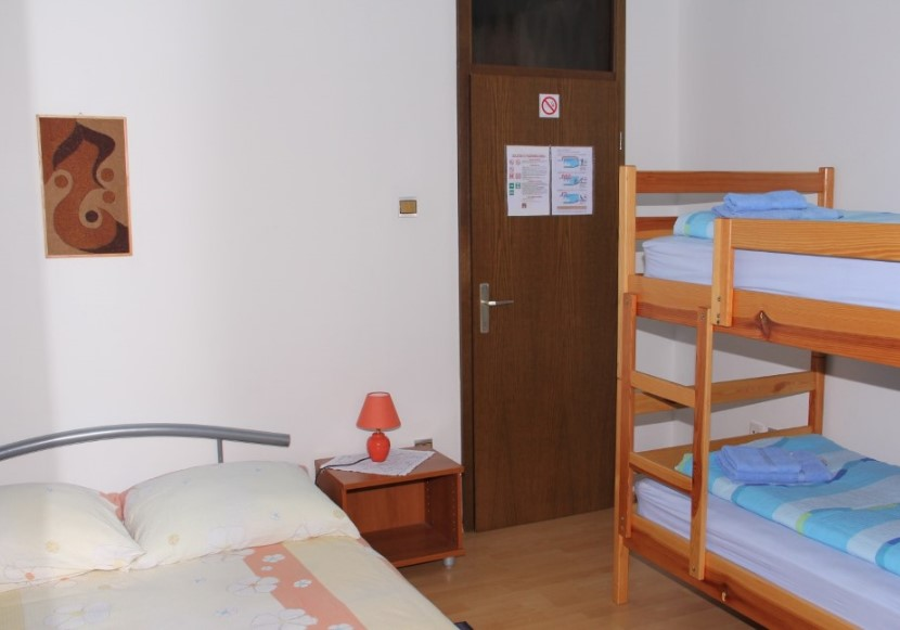 Apartments in Tolmin